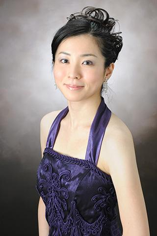 ピアノ講師・上原亜里沙