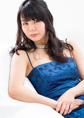 ピアノ講師・平良徳子